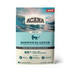 Acana Cat Bountiful Catch 1,8kg