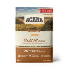 Acana Cat Wild Prairie 4,5kg