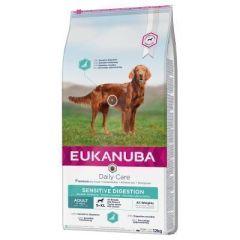 Eukanuba Daily care Sensitive Digestion 12,5kg