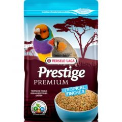 Prestige Premium Tropical Fink 800g