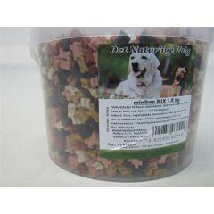 Petsnack Mini Ben Mix 1,8 kg