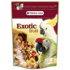 Versele Laga Exotic Fruit 600gr