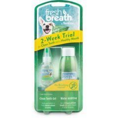 Fresh Breath 2Week Dental Trial Kit