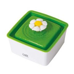 CATIT Senses 2.0 Flower drikkefontene Mini 1,5L