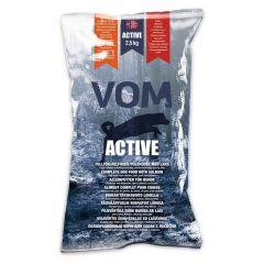 Vom Active fullfôr med laks kjøttboller 2,5 kg