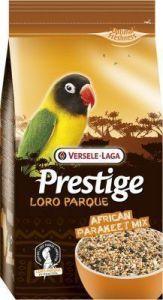 Afrikanske parakitt frø 1 kg