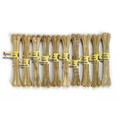 Kvantumpakke Tyggebein 30cm 10stk