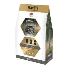 Appetitt Cat Shiny Coat 2,5kg