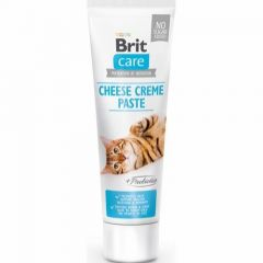 Brit Care Cat Paste Cheese Creme Prebiotika 100g