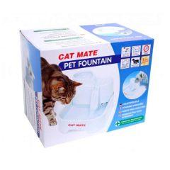 Cat Mate drikkefontene 2L