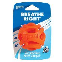 Chuckit Breathe Right Fetch Ball Medium