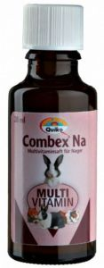 Combex Na Multivitamin For Smådyr
