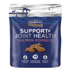 Fish4Dogs Snack Salmon Joint Health