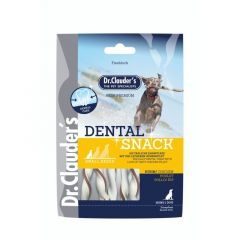 Dr.Clauder's Dental Snack Kylling Small