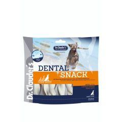 Dr.Clauder's Dental Snack And Large