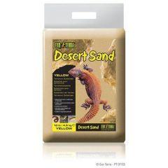 Exo Terra Desert Sand Gul 4,5 Kg
