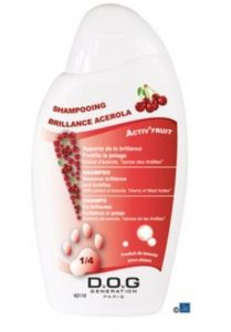 Dog Generation Acerola Brilliance Shampoo 1L