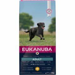 Eukanuba Adult Large Breed 12kg