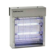 Elektrisk Fluefanger EcoKill Inox 2012