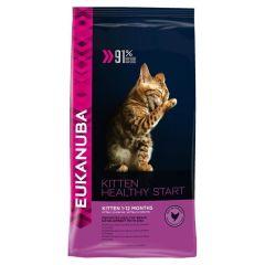 Eukanuba Kitten Healthy Start