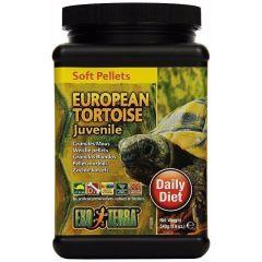 Exo Terra European Tortoise Junior 540g