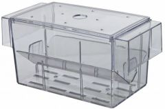 Fødekasse til fisk, medium
