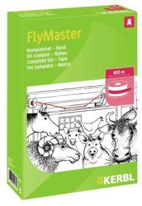 Flymaster komplett sett 400 meter