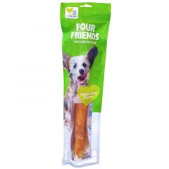 Four Friends Twisted Stick kylling 40cm