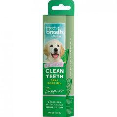Fresh Breath Clean Teeth Puppy 59 ml