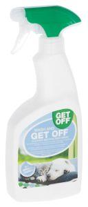 Get Off urinfjerner innendørs 500ml