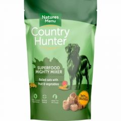 Natures Menu Superfood Crunch Mighty Mixer 1,2kg