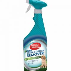 Simple Solution Stain & Odour Remover Rain Forest 750ml