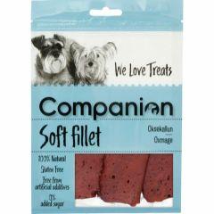 Companion Soft Filet storfevom 80g