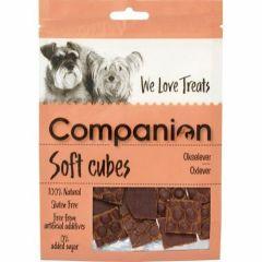Companion Soft Cubes Okselever 80g
