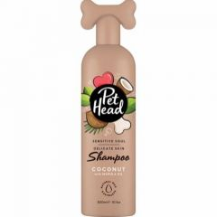 Pet Head Sensitive Soul Shampoo 300ml