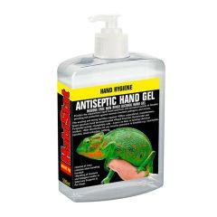 HabiStat Antiseptic Hand Gel Pump Bottle 500ml