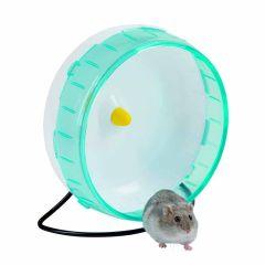 Hamsterhjul 20cm