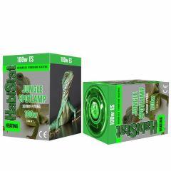 HabiStat Jungle Green Spotlamp 100W