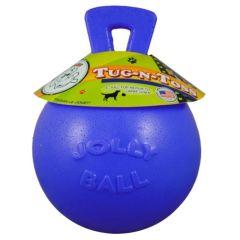 Jolly Tug-N-Toss 10cm Blå