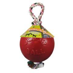 Jolly Ball Romp-N-Roll 15cm Rød