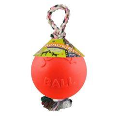 Jolly Ball Romp-N-Roll 10cm Oransje