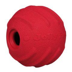 Jolly Tuff Tosser rød 10cm