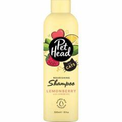 Pet Head Felin' Good Shampoo 300ml
