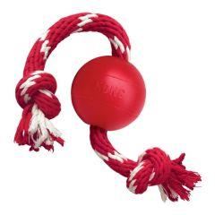 Kong Ball med tau small