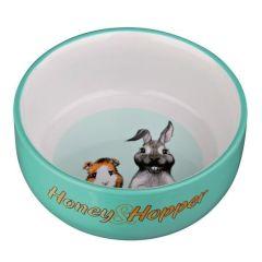 Keramikkskål Honey&Hopper