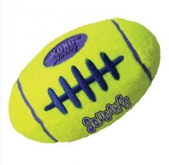 Kong Squeaker Rugby Ball Small