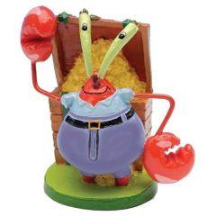 Mr Krabbe