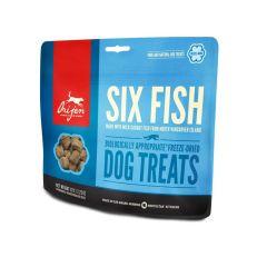 Orijen Dog Treats Six Fish
