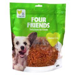FourFriends Chicken Cube 400g