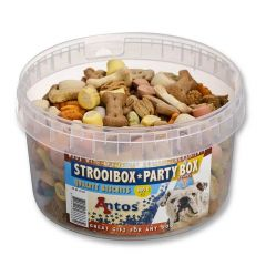 Party Box 900g